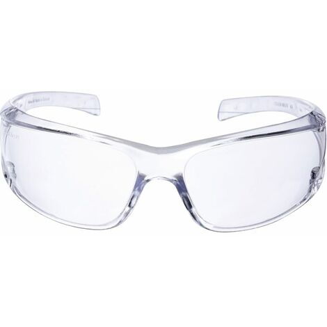 3M Virtua Clear Safety Glasses