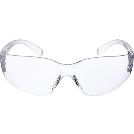 A800 Hard Coat Safety Spectacles