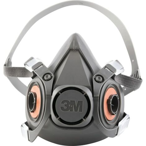 6000 Series Half Face Masks
