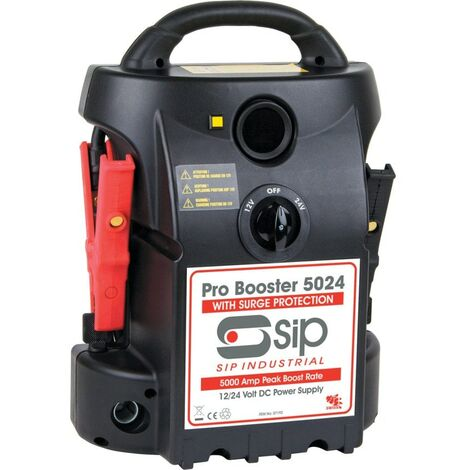 SIP 07192 Pro Booster 5024