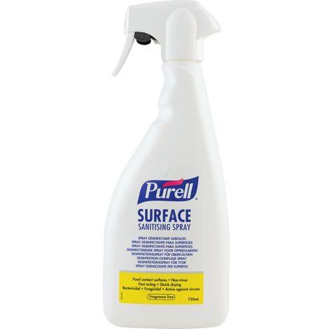Purell Surface Sanitising Spray 750ML 32675-06