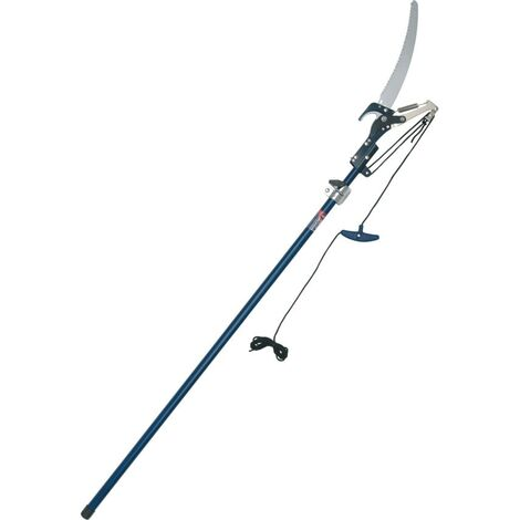 Spear & Jackson 4930-FZ/09 Telescopic Tree Pruner