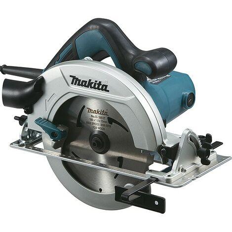 Scie circulaire MAKITA Ø190mm 1200W - HS7601K