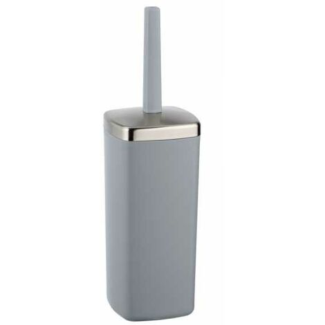 Toilet brush Barcelona grey WENKO