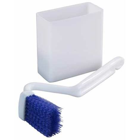 Toilet Rim Brush with Box WENKO
