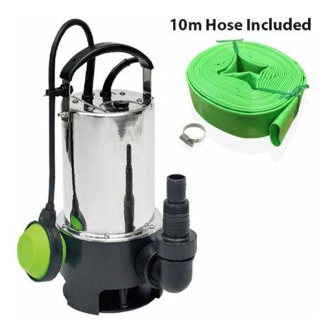 Gardenjack Submersible Water Pump