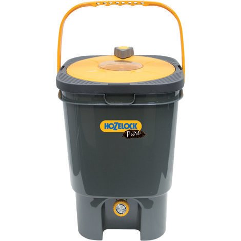 Hozelock Hozelock Composteur Pure BioMix - 19 litres