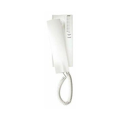 Teléfono blanco universal T-71U SERIE 7 de TEGUI 374240