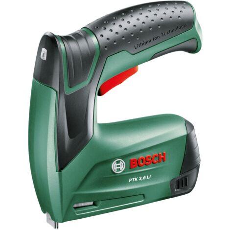 Bosch Agrapheuse PTK 3,6 LI