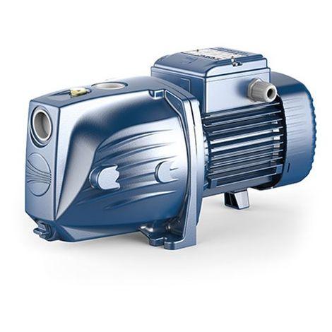 Elettropompa Pedrollo JSWm 2AX HP 1,5 Pompa acqua Autoadescante per autoclave