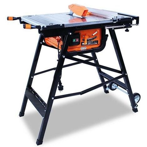 FEIDER Scie sur table 700 W 200 mm FT7202F