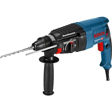 Perforateur SDS-plus GBH 2-26 Bosch Professional en coffret