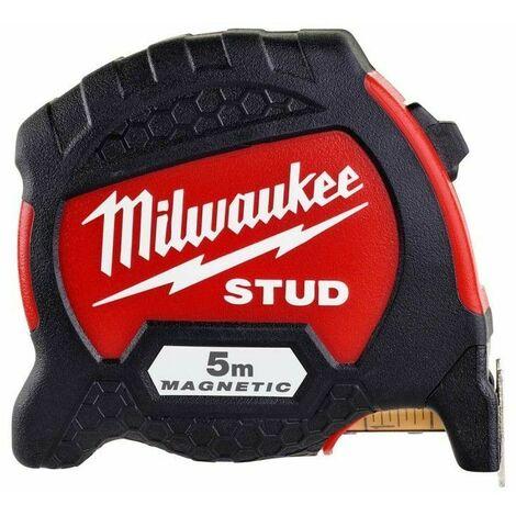 Mètre à ruban STUD GEN2 - 5 m Milwaukee