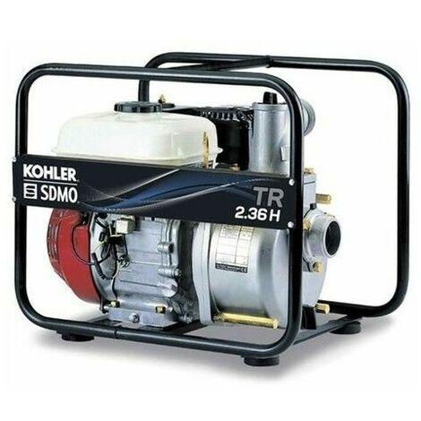 Motopompe essence TR 2.36 H SDMO - Aqualine Intens