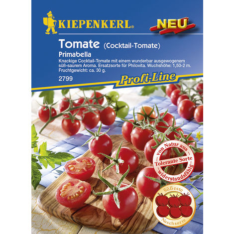 Tomaten Primabella