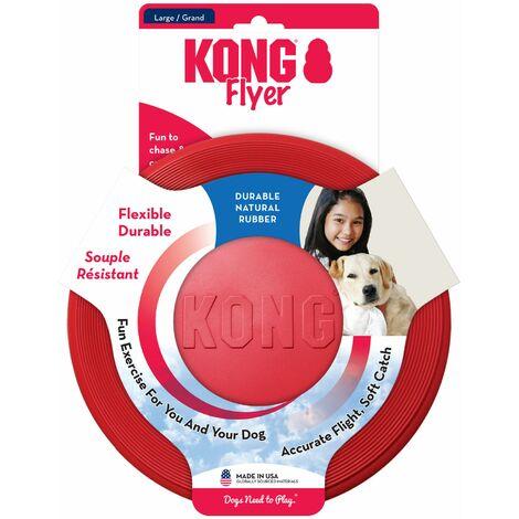 Kong flyer large