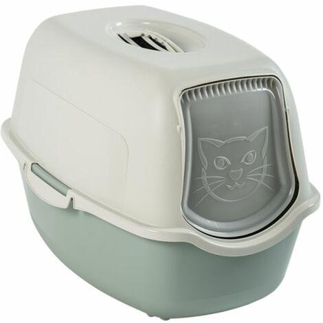 Maison de toilette Bailey pour chat