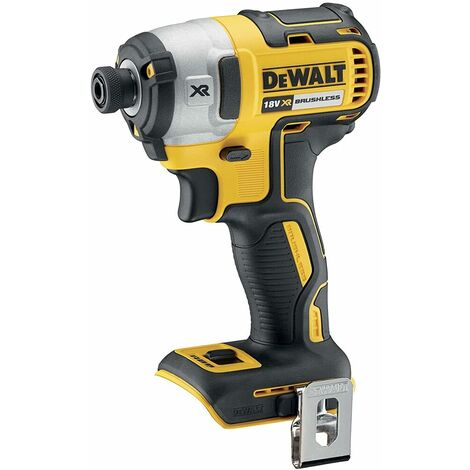 DeWalt DCF887N 18V XR Brushless Impact Driver (Body Only)