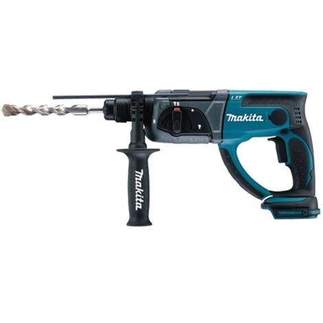 Makita DHR202Z 18V LXT 20mm SDS+ Rotary Hammer Drill (Body Only)
