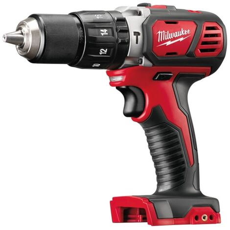 Milwaukee M18BPD-0 18V Compact Percussion Drill (Body Only)