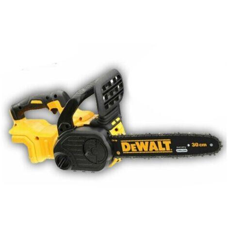 DeWalt DCM565N 18V XR Brushless 30cm Cordless Chainsaw (Body only)