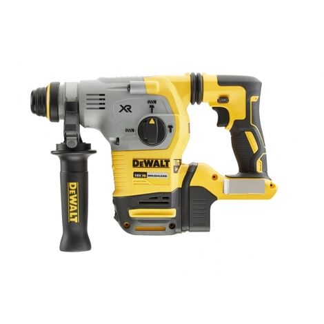 DeWalt DCH283N-XJ 18V XR Brushless 26MM 2KG SDS-PLUS Hammer Bare Unit