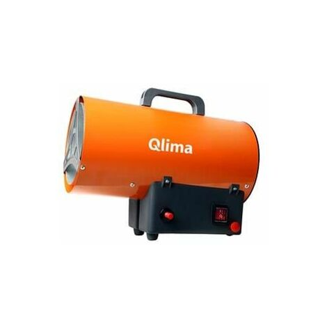 Chauffage à air pulsé au gaz 10 kW GFA1010 - QLIMA