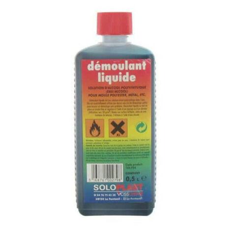 distaccante liquido 500ml Soloplast - Vert
