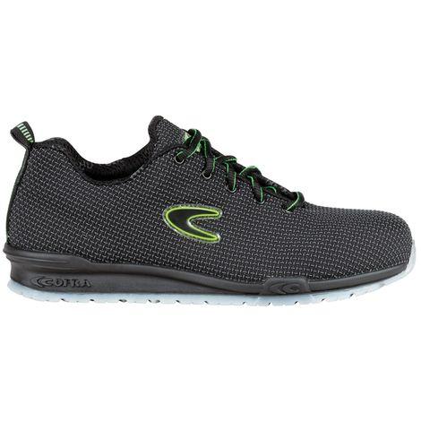 Chaussures de sécurité basse Monti. S3.SRC. Taille 39