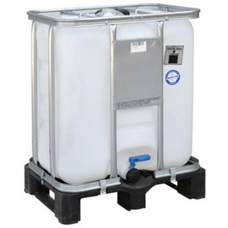 Contenedor / Depósito 300 litros (Palet Plástico)