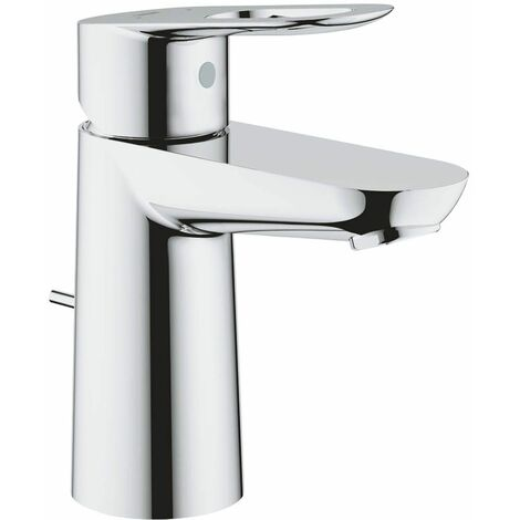 Mitigeur monocommande lavabo Taille S BauLoop Grohe