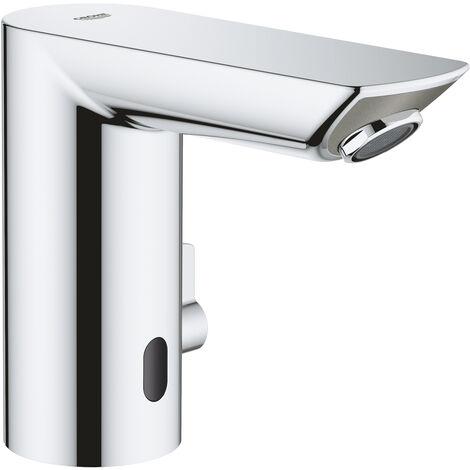 GROHE Mitigeur lavabo Bau Cosmopolitan E infrarouge 1/2