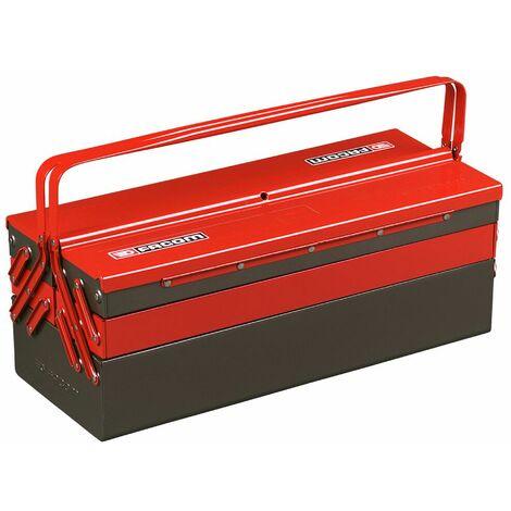 Boîte à outils 5 cases grand volume FACOM - BT.13GPB
