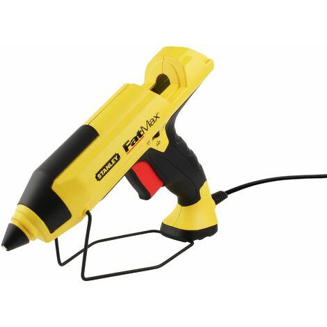 Pistolet à Colle - GR100R - Usage Intensif - pour Bâtons de Colle 12 mm - FATMAX - STANLEY, FMHT6-70418