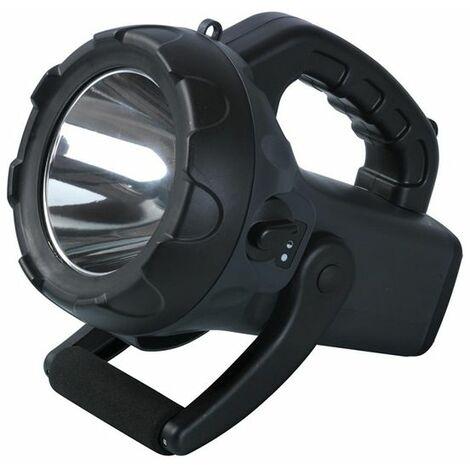 lampe torche led 10w - prtorz10w - ribitech