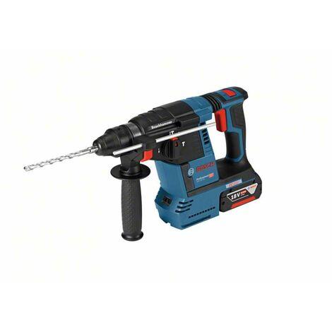 Bosch Akku-Bohrhammer mit SDS plus GBH 18V-26, Solo Version