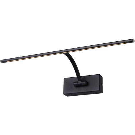 Applique LED murale 8W pour éclairage de tableaux
