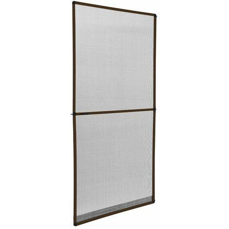 Fly screen for door frame - fly screen door, screen door, insect mesh