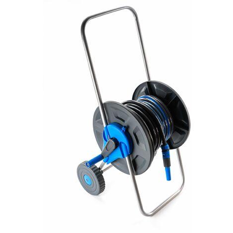 Kit complet d�vidoir sur roues L.30m � SUAN