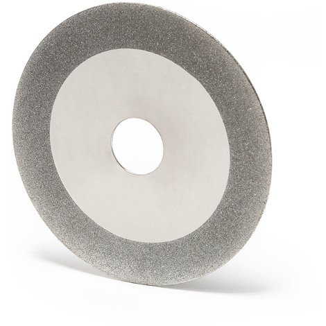 Replacement Grinding Wheel 100/10mm for Circular Saw Blade Sharpener