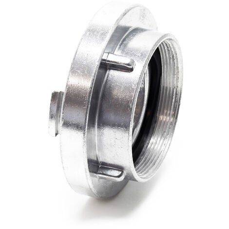 Storz-Coupling Adapter D/25mm with Female Thread 1 inch (32,89 mm)