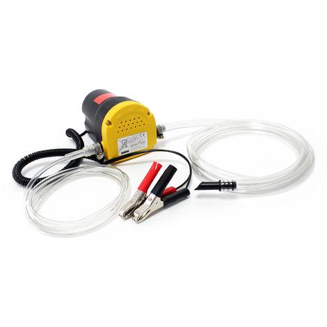 Oil suction pump 12V diesel pump oil pump fuel pump oil change pump