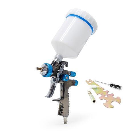 LVLP Spray Gun 1,4 mm Nozzle