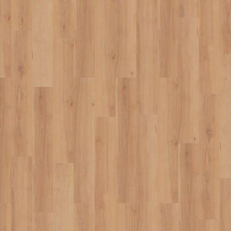 Lame PVC à coller - boites 15 lames de sol vinyles adhésives - 2,08 m² - imitation parquet - Starfloor - Beech - Natural - TARKETT