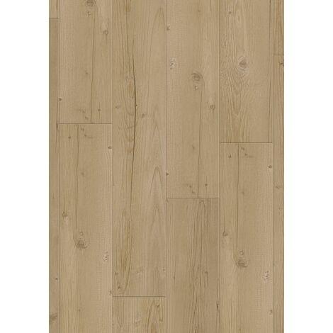 Boite de 16 lames auto-adhésives - 2,2 m² - Natural 6' Oak Pine - Gerflor
