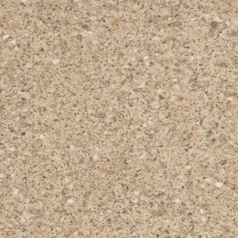 Monte Carlo Taurus Sand Gloss Worktop 2000mm x 365mm x 28mm