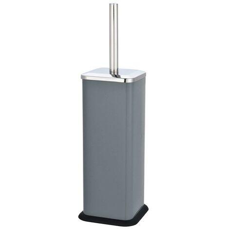 Axus Toilet Brush Holder - Slate