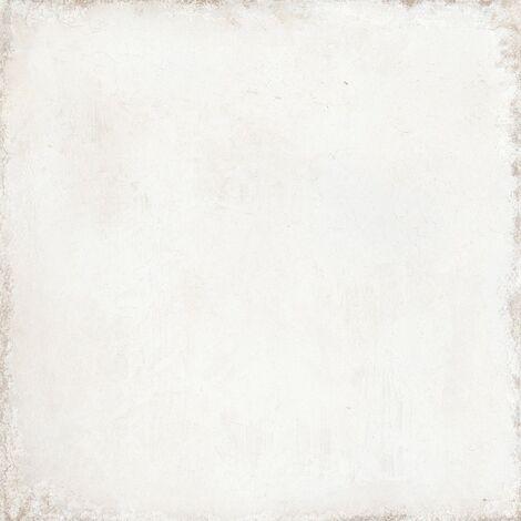 Victoria White Porcelain Multiuse Tiles 600mm x 600mm - Box of 3 (1.08m2)