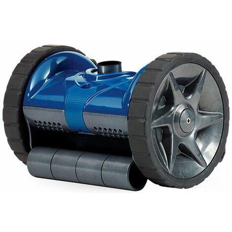 BlueRebel de Pentair - Catégorie Robot piscine hydraulique