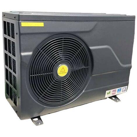 MyPac 80 - Full Inverter de MyPac - Catégorie Pompe à chaleur piscine